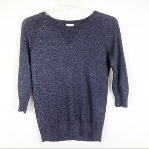 Gap Long Sleeve Top Size Small
